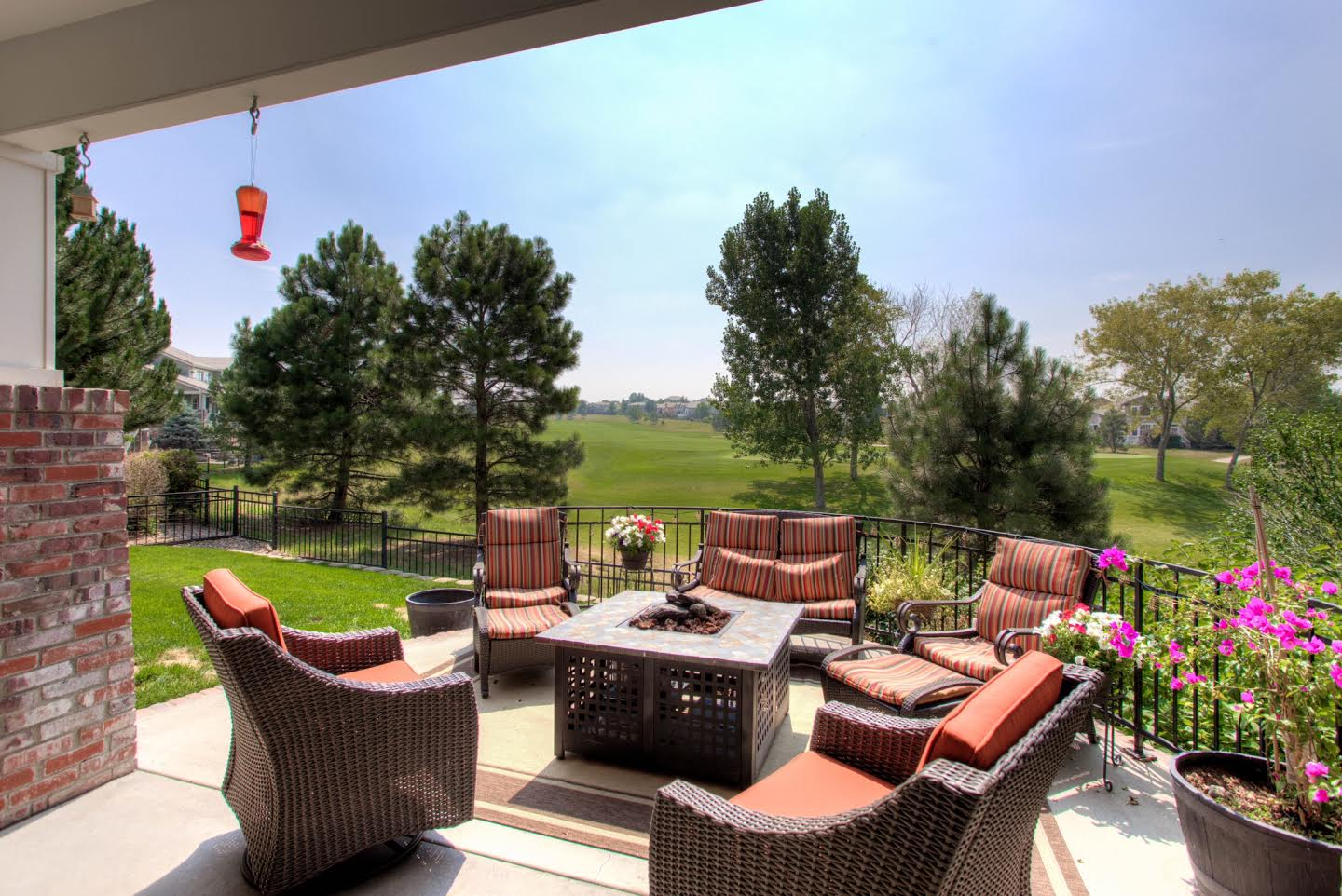 Perry Properties - 3055 Rockbridge Dr, Highlands Ranch