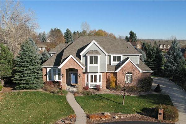 Perry Properties - 5075 Christensen Drive, Littleton