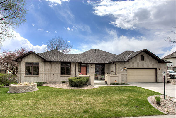 Property Sold - 55 Spyglass Drive, Littleton, CO