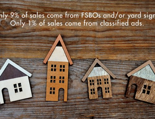 Top 5 Reasons For Sale By Owner (FSBO) is bad.
