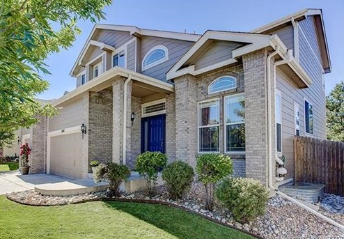 Property Sold - 4807 South Webster Court, Littleton