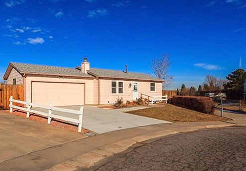 Property Sold - 6454 St. Cody S., Littleton