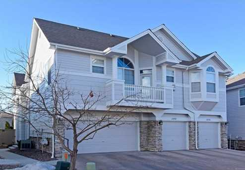 Property Sold - 1335 Carlyle Park Cr. Highlands Ranch