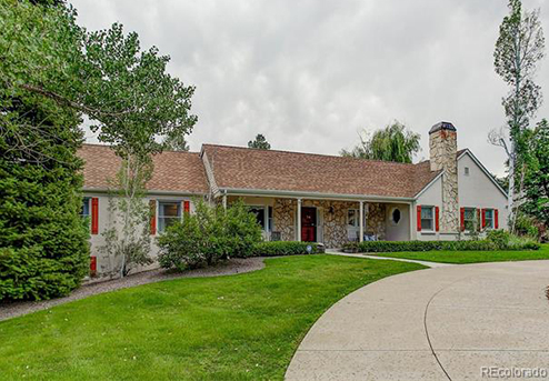 Property Sold - 12 Glenridge Drive, Littleton, CO