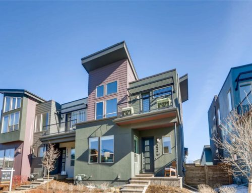 5046 Valentia St #101, Denver, CO