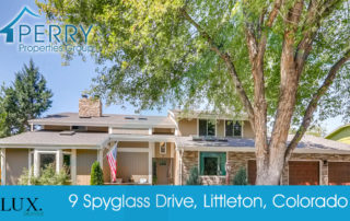 9 Spyglass Drive, Littleton, Coloado