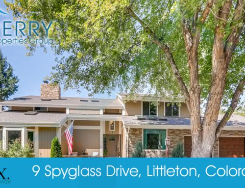 Under Contract: 9 Spyglass Dr, Littleton