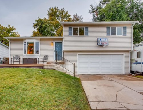 6357 S. Iris Way, Littleton, CO