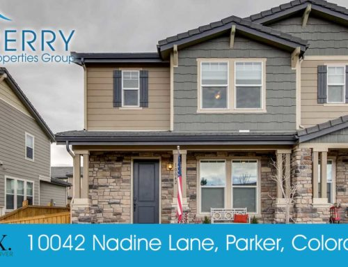 Congratulations to the new owners of 10042 Nadine Lane, Parker