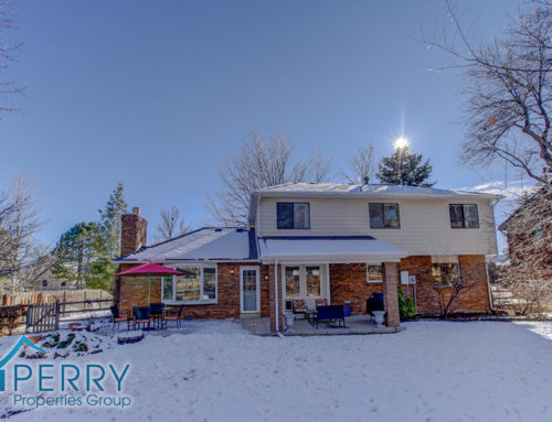 5153 W. Fair Ave., Littleton, CO