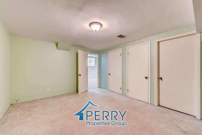 42 Eagle Drive, Littleton - lower level bedroom