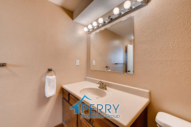 42 Eagle Drive, Littleton - lower level bathroom