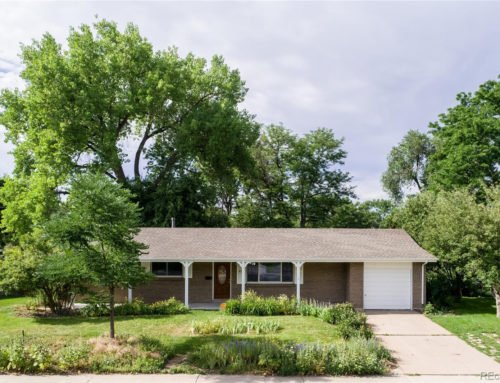 432 W Caley Avenue, Littleton, CO