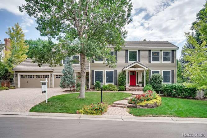 6362 S Zenobia Court, Littleton