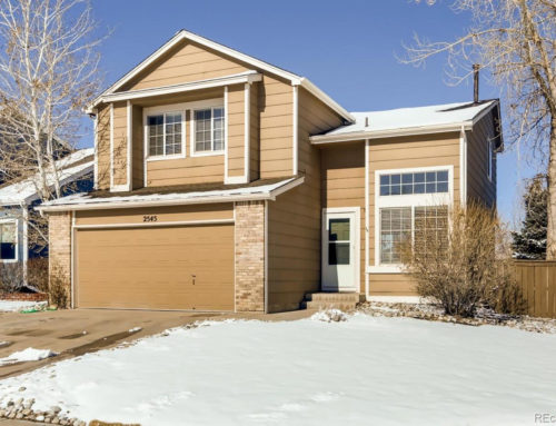 2545 Cove Creek Court, Highlands Ranch, CO
