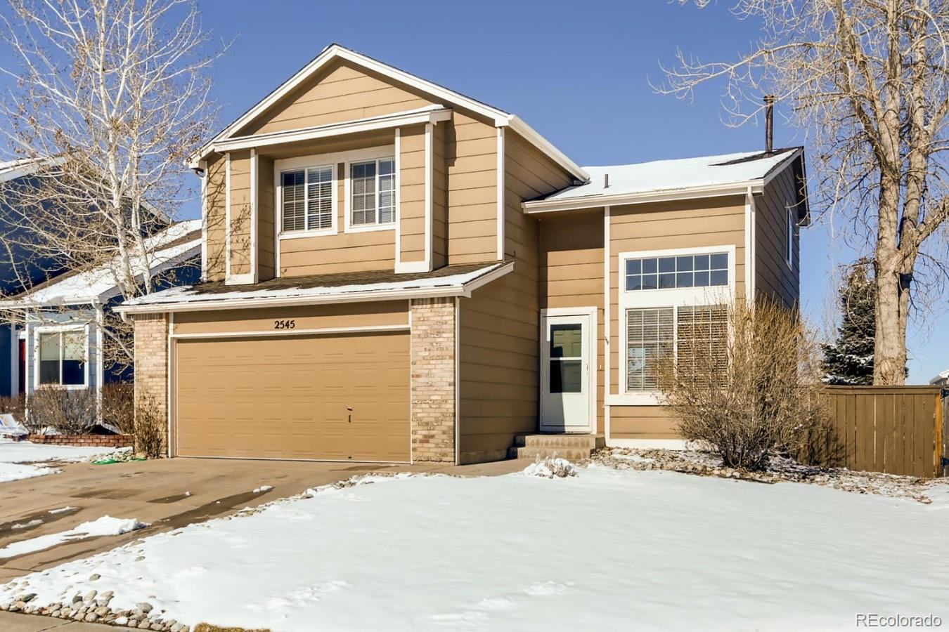 2545 Cove Creek Court Highlands Ranch
