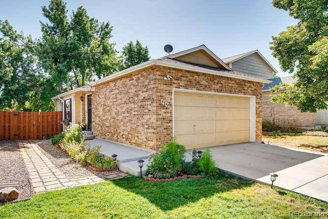 5748 W 71st Place, Arvada, CO